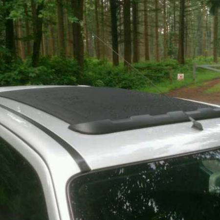 Surrey Sunroofs - Aftermarket Sunroof Installation & Repair |